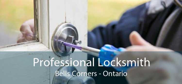 Professional Locksmith Bells Corners - Ontario
