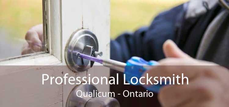 Professional Locksmith Qualicum - Ontario