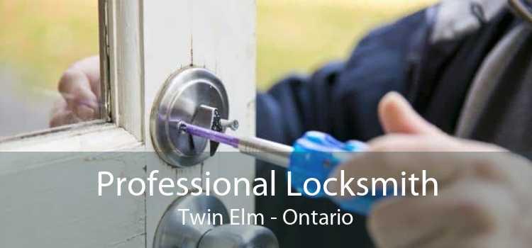 Professional Locksmith Twin Elm - Ontario