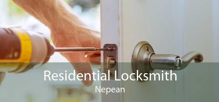 Residential Locksmith Nepean