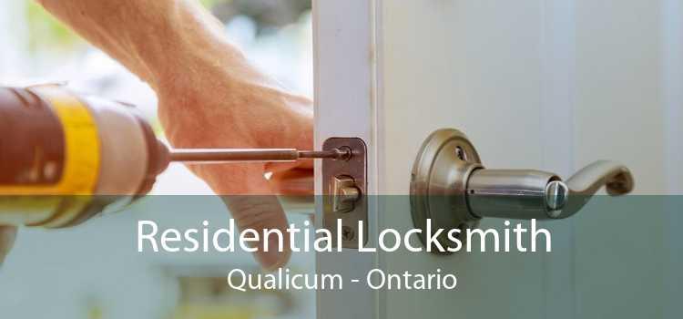Residential Locksmith Qualicum - Ontario