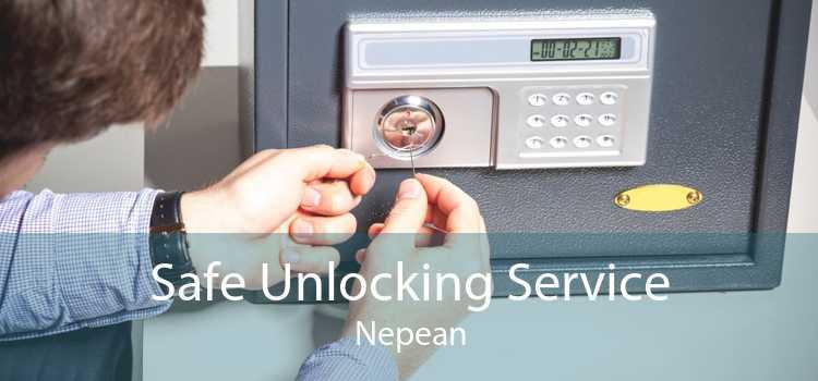 Safe Unlocking Service Nepean