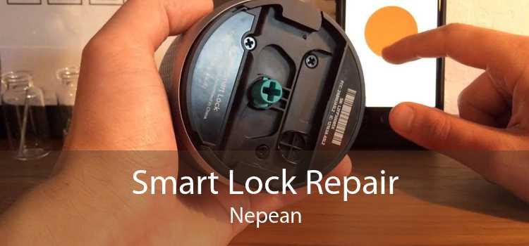 Smart Lock Repair Nepean