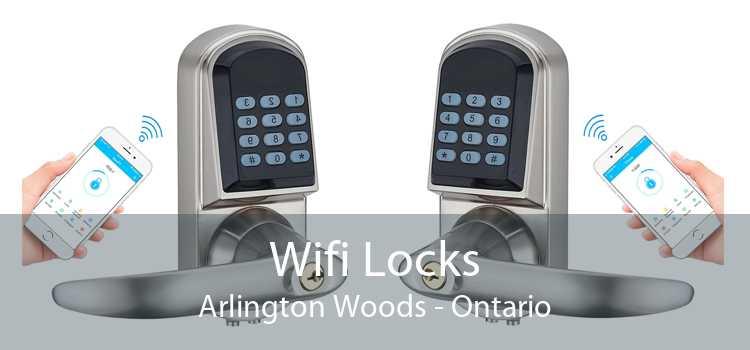 Wifi Locks Arlington Woods - Ontario