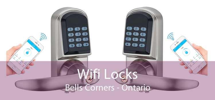 Wifi Locks Bells Corners - Ontario