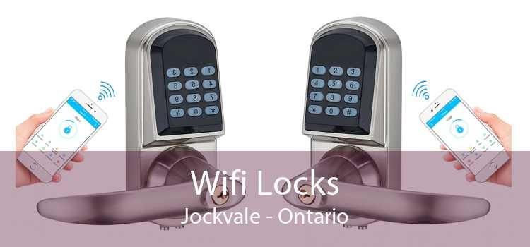 Wifi Locks Jockvale - Ontario