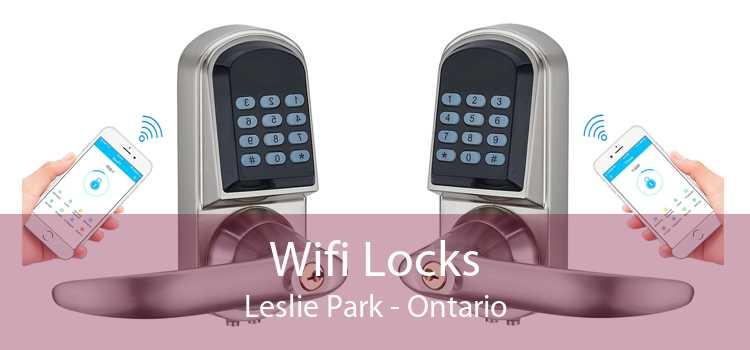 Wifi Locks Leslie Park - Ontario