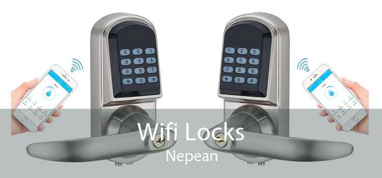 Wifi Locks Nepean
