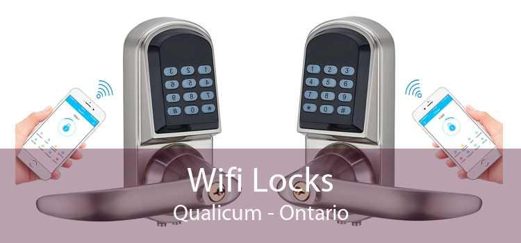 Wifi Locks Qualicum - Ontario