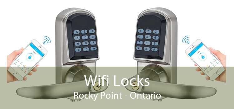Wifi Locks Rocky Point - Ontario