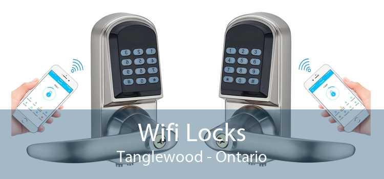 Wifi Locks Tanglewood - Ontario